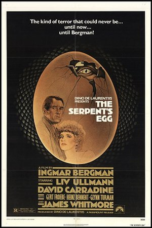 The Serpent's Egg (film) - Image: The Serpent's Egg