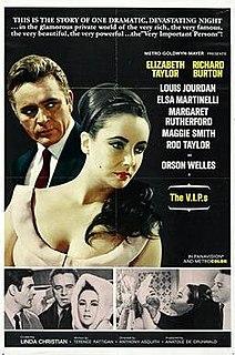 <i>The V.I.P.s</i> (film)