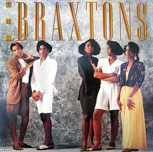 Good Life (The Braxtons song) - Image: Thebraxtons goodlife