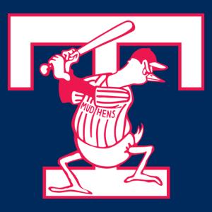 Toledo Mud Hens - Image: Toledo Mud Hens Cap
