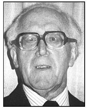 Thomas Loftus - Image: Tom loftus gaa chairman