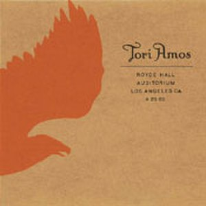 The Original Bootlegs - Image: Tori amos original bootlegs 2