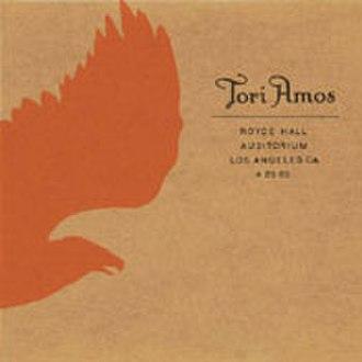 The Original Bootlegs - Image: Tori amos original bootlegs 2