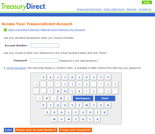 TreasuryDirect