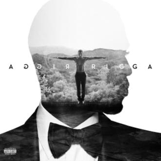 Trigga (album) - Image: Trey songz trigga