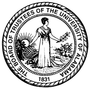 University of Alabama System - Image: UA System Seal