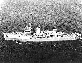 USS <i>Tide</i> (AM-125)