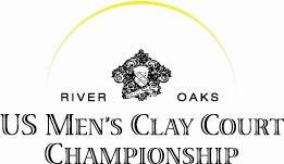 US Men's Clay Court Championships logo