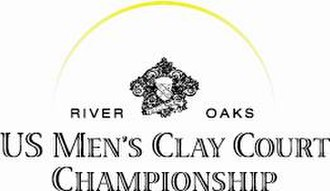 U.S. Men's Clay Court Championships - Image: US Men's Clay Court Championships logo