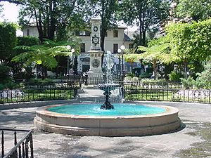 Uruapan - Uruapan Plaza