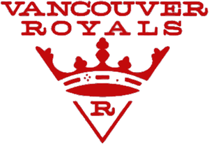 Vancouver Royals - Image: Vancouver Royals