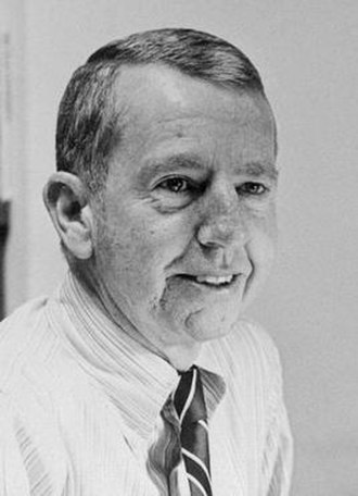 Vincent Canby - Canby in 1977