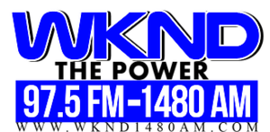 WKND - Image: WKND logo