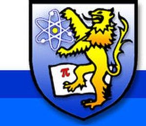 Woodkirk Academy - Image: Woodkirk High Logo