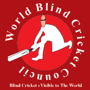 World Blind Cricket Council - Image: World Blind Cricket Council logo