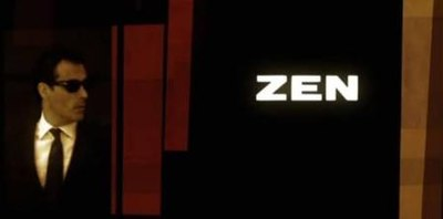 Picture of a TV show: Zen