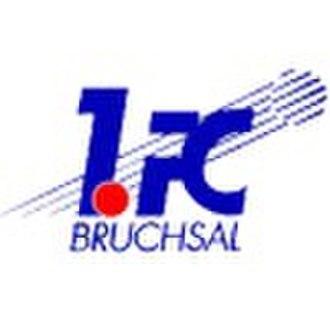 1. FC Bruchsal - Image: 1. FC Bruchsal