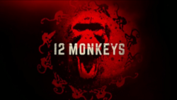 12 Monkeys Tv Series Wikipedia