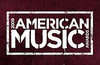 wiki american music award