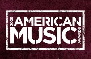 American Music Awards of 2009 - Image: 2009American Music Awards Logo