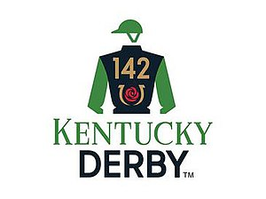 2016 Kentucky Derby - Image: 2016 kderby logo