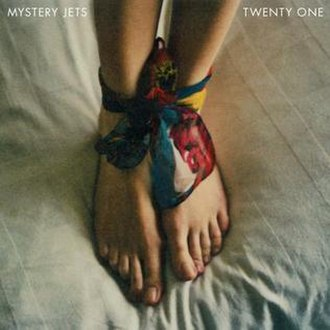 Twenty One (album) - Image: 21albumcover
