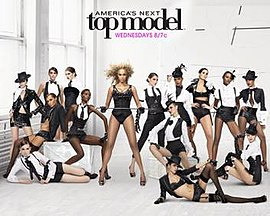 America's Next Top Model (cycle 10)