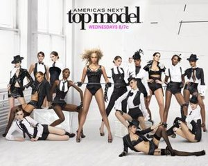 America's Next Top Model (cycle 10) - Cycle 10 cast
