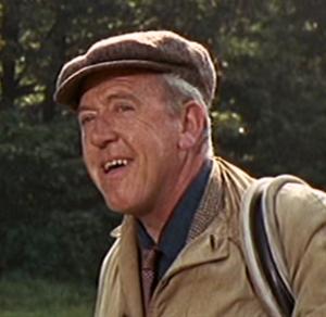Gerry Duggan - in Goldfinger (1964)