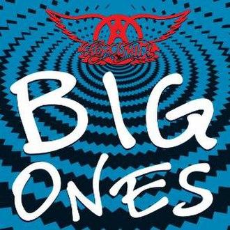 Big Ones - Image: Aerosmith Big Ones