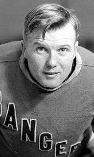 Andy Aitkenhead Canadian ice hockey player