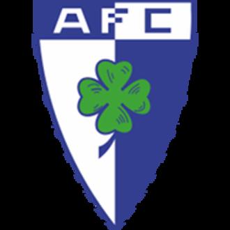 Anadia F.C. - Image: Anadia Futebol Clube