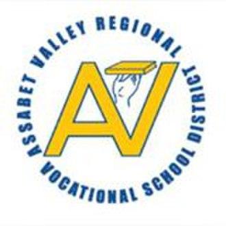 Assabet Valley Regional Technical High School - Image: Assabet Valley Regional Technical High School Logo