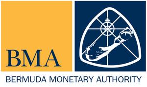 Bermuda Monetary Authority - Image: BMA bm logo