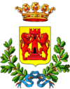 Coat of arms of Bassano del Grappa