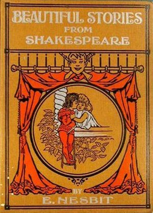 Beautiful Stories from Shakespeare - First US edition.