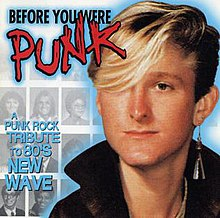 Before You Were Punk cover.jpg