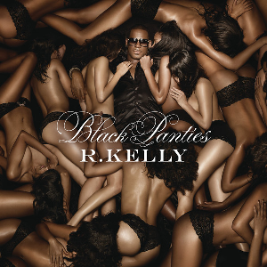 Black Panties - Image: Black Panties (deluxe)