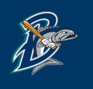 Bridgeport Bluefish - Image: Bluefish cap