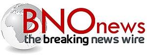 BNO News - Image: Bnowire