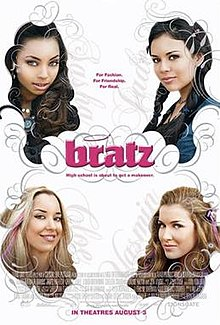 Bratz The Movie poster.jpg