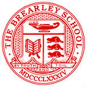 Brearley School - Image: Brearley School (New York) seal