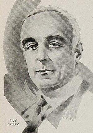 Jules Brulatour - Jules Brulatour in 1935