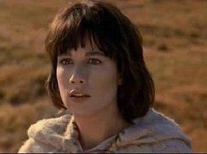 Caitlin Clarke - Clarke in Dragonslayer (1981)