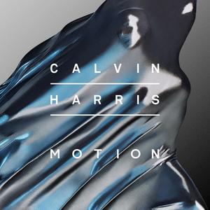 Motion (Calvin Harris album) - Image: Calvin Harris Motion