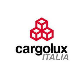 Cargolux Italia - Image: Cargolux Italia Logo