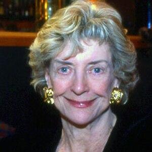 Carolyn Kizer - Image: Carolyn Kizer