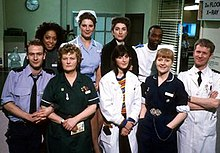 casualty series 4 wikipedia