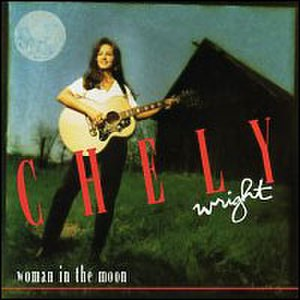 Woman in the Moon (album) - Image: Chely Wright Womaninthe Moon