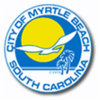 Official seal of Myrtle Beach